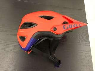 Giro Montaro Mips mtb helmet