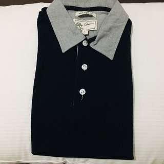 Oleg Cassini Polo Shirt