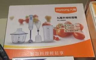 🚚 副食品調理器