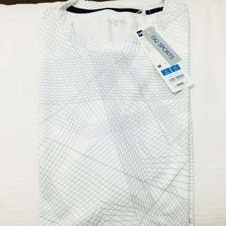 GU Sports Dri-fit Shirt