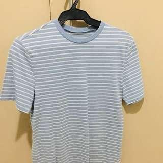 Topman Striped Shirt