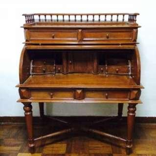 Antique Study Table