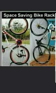 Standing Bicycle Rack Price Drop