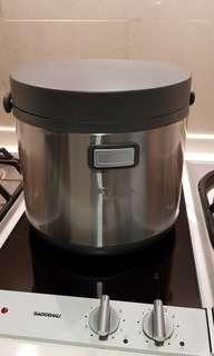 La Gourmet Thermal Cooker
