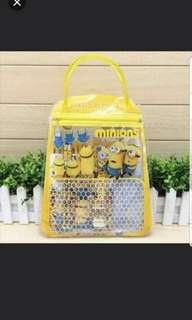 Minion Goodie Bag Price Drop