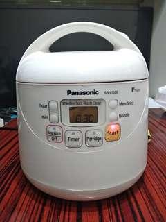 Panasonic 智能迷你電飯煲 0.5L  (SR-CK05)   Panasonic Microcomputer Mini rice cooker 0.5L (SR-CK05)