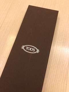 Tod's Luggage Tag