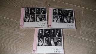 AKB 48 CD 全新(1)
