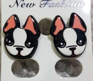 Brand New -  Doggy earring