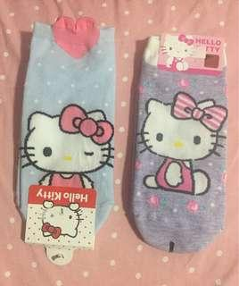 🆕 Cute Sanrio Hello Kitty Socks Stocking