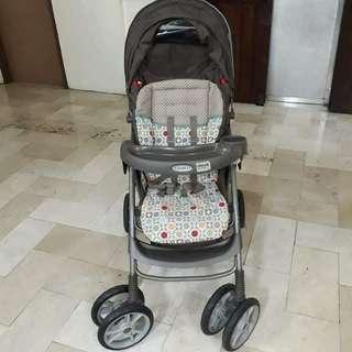 GRACO Baby Stroller (嬰兒車)