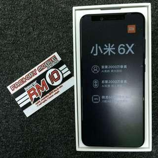 xiaomi mi 6x | Xiaomi | Carousell Malaysia