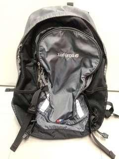 Lafuma backpack背包