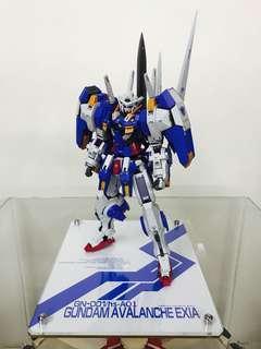 Gundam Acrylic Base with Print