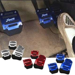 Car Pedal Covers (Easy Installation)