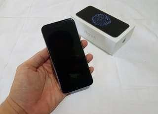 iPhone 6 64gb space grey garansi ex-ibox second
