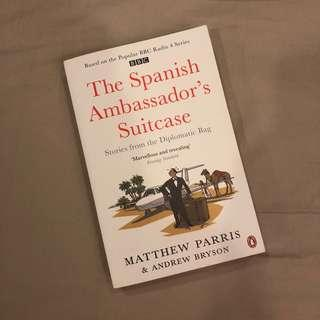 The Spanish Ambassador's Suitcase