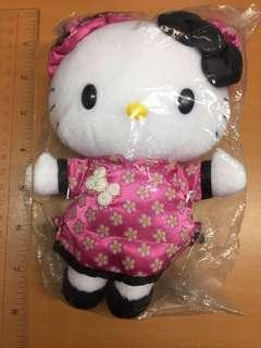 Hello Kitty公仔