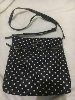 Authentic Kate Spade keisha Bag