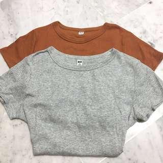 Uniqlo Knitted Top [SOLD]