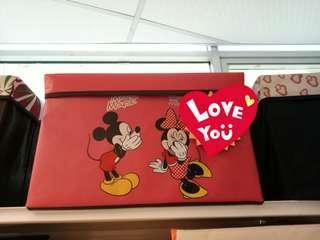 Mickey Mouse - Storage box 50x30x55 cm