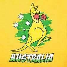 Aussie Goodies