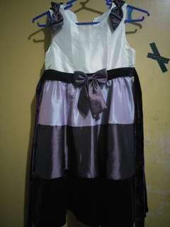 Rare too elegant dress for kids