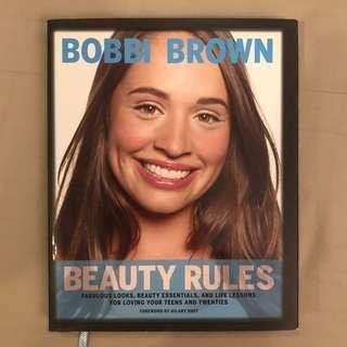 Bobbi Brown: Beauty Rules