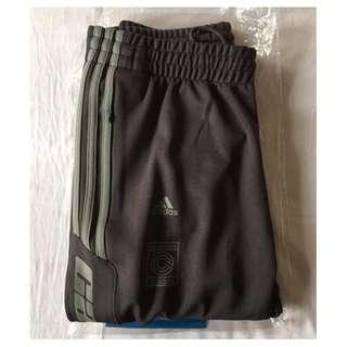 adidas CALABASAS Grey Trackpants