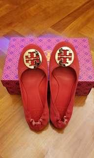 Tory Burch Flat shoes (9M)