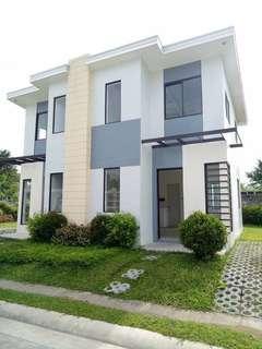 3 Bedrooms Twin Homes in Amaia Scapes, Brgy. Manggahan, Sta. Cruz, Sta. Maria, Bulacan