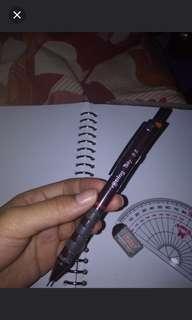 Pensil Mekanik Rotring