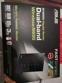 Asus Wireless Router RT-N56U