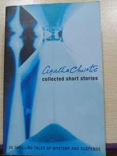 Collected Short Stories by Agatha Christie