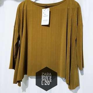 Bnwt Zara blouse