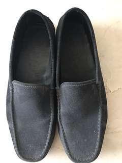 Preloved loafer TOD'S original