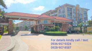 Affordable Rent To Own Condo in Pasig SORRENTO OASIS