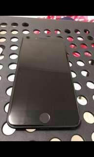 Apple iphone 7 Plus (replacement set) (jet black)