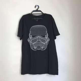 Star Wars 21 Men Tshirt