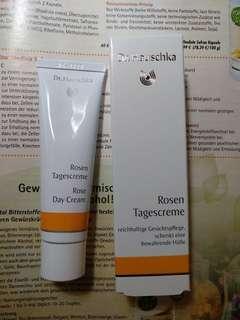 🚚 【預購】【Dr.Hauschka 德國世家玫瑰日霜】【乾及敏感肌膚】【30ml】