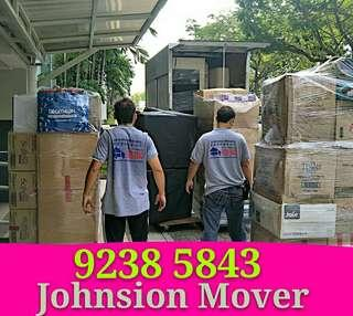 Mover and delivery service call 92385843 JohnsionMover