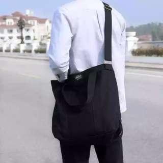 (PO) Unisex Sling Bag
