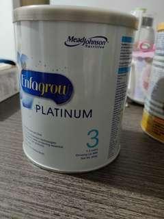 Enfagrow Platinum 3