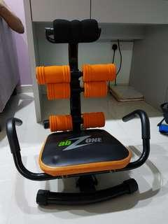 Exercise Chair ABZone