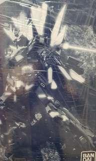 Unicorn Gundam 02,  Banshee full psycho frame prototype. PB Ver