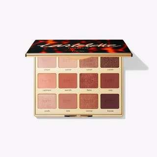 (Authentic from Tarte site) Tarte Toasted Palette