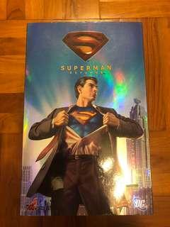 HotToys Superman MMS27