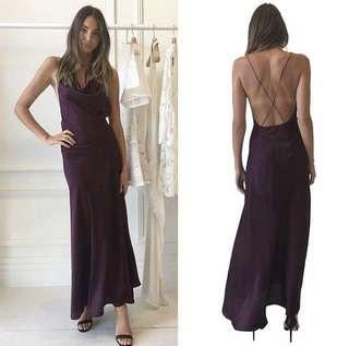 One Fell Swoop Maxi Formal Dress Size 6