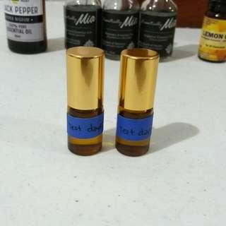 4ml roll on blends