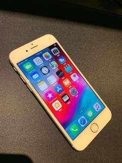 蘋果Apple iPhone 6s 16g 銀白